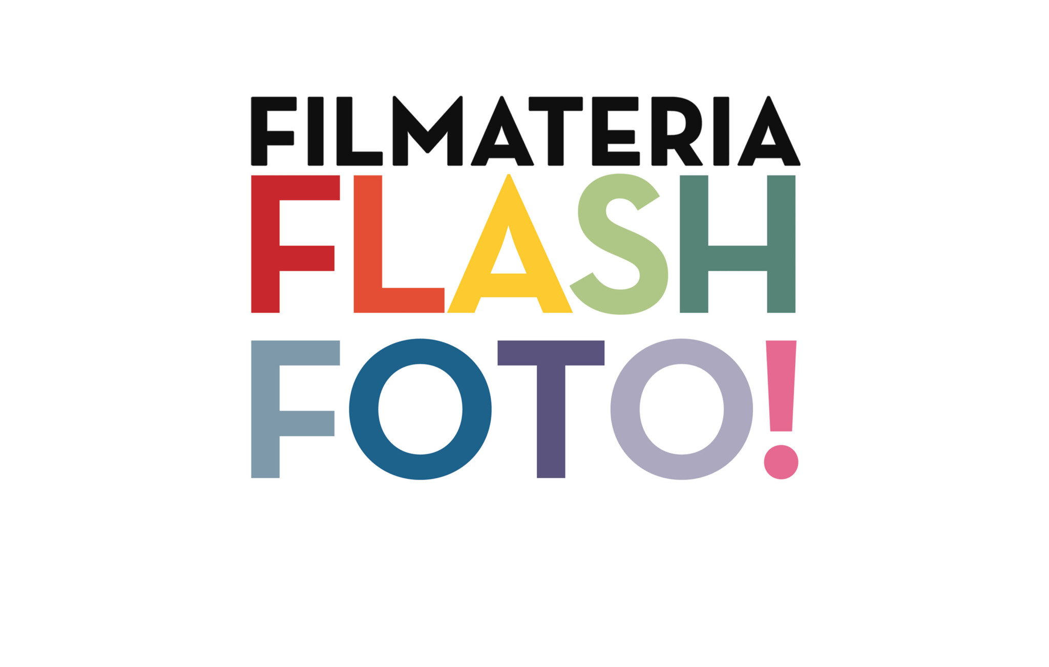 Filmateria Flash Foto Photo Booth Photobooth
